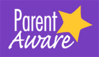 Logo Parent Aware